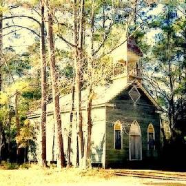 Michael Hoard - The Little Green Church