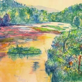 Kendall Kessler - The Little River Again