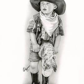 Sarah Batalka - The Little Sheriff