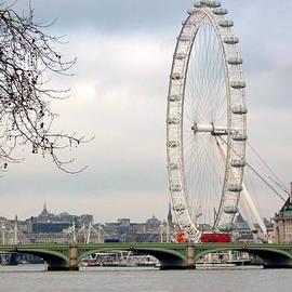 Lynn Bolt - The London Eye