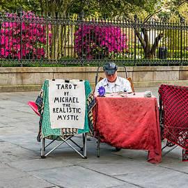 Steve Harrington - The Lonely Mystic