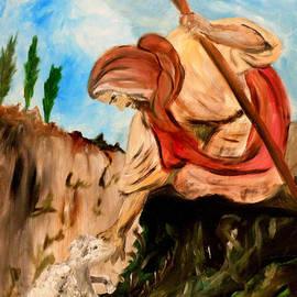 Amanda Dinan - The Lord is my Shepherd