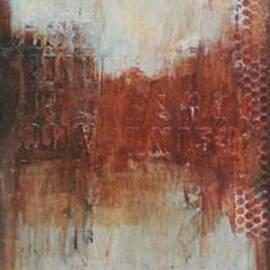 Lauren Petit - The Lost Panel #2