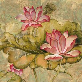 Anna Ewa Miarczynska - The Lotus Family