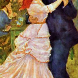 Georgiana Romanovna - The Lovers Waltz