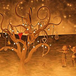 Liam Liberty - The Magic Tree
