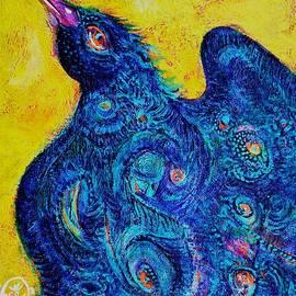 Ion vincent DAnu - The Magical Bird