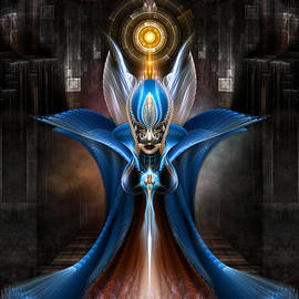 Rolando Burbon - The Majesty Of Arsencia