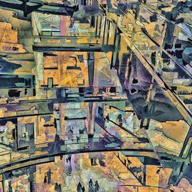 Pedro L Gili - The Mall