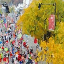 Stefan Kuhn - The Marathon