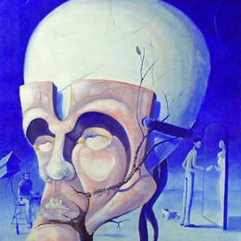 Kevin Escobar - The Mask