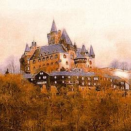 Susan Maxwell Schmidt - The Medieval Castle of Wernigerode