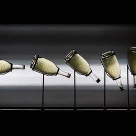 Jouko Lehto - The Method. Ca del Bosco winery. Franciacorta DOCG