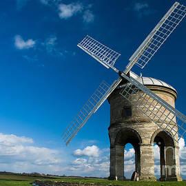 Anne Gilbert - The Mill