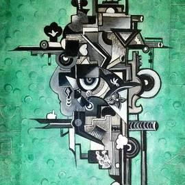 Rajitha Nambiar - The Mind B