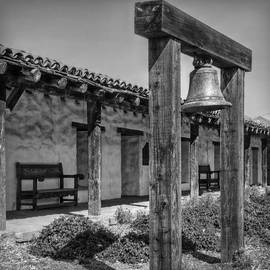 Hanny Heim - The Mission Bell B/W