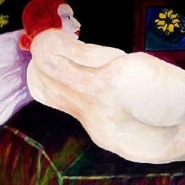 Carolyn LeGrand - The Mistress