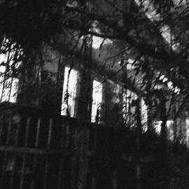 Jenny Eva Sofinowski - The Most Haunted House in Historic Savannah Part 1