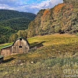 Laurinda Bowling - The Mountain Farm