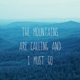 Kim Fearheiley - The Mountains Are Calling