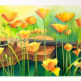 Robert Brent - The Music of Spring
