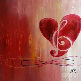 Avishai Avi     Peretz - The Music of the Heart
