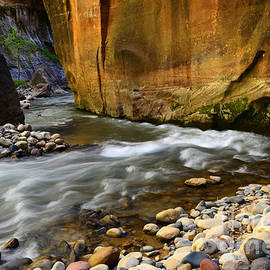 Bob Christopher - The Narrows A Bend In The River