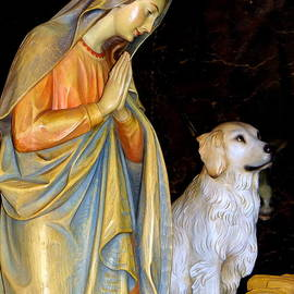 Ed Weidman - The Nativity Dog