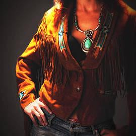 Chuck Caramella - The Necklace ...