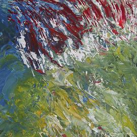 Goran Nilsson - The Ninth Wave