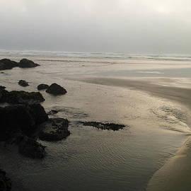 Jeff  Swan - The Ocean In The Morn