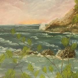 Lou Magoncia - The Ocean View