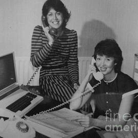 Julie Dunkley - The Office Girls