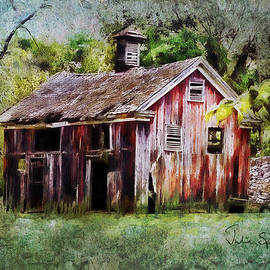 Julia Springer - The Old Barn