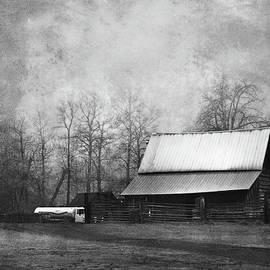 Theresa Tahara - The Old Barn