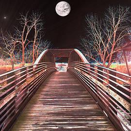 Michael Rucker - The Old Bridge