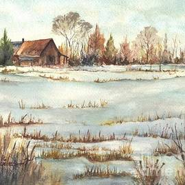 Carol Wisniewski - The Old Farmstead