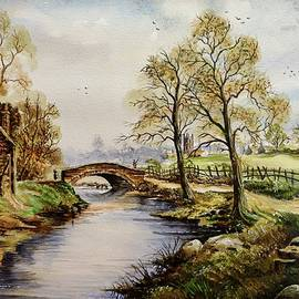 Andrew Read - The Old Mill Path