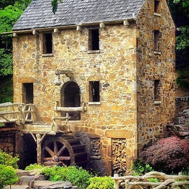 Gregory Ballos - The Old Mill - Pugh