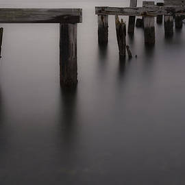 Andrew Pacheco - The Old Pier