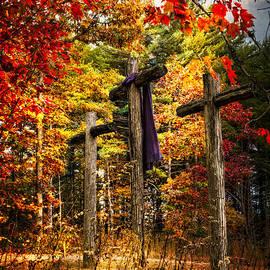Debra and Dave Vanderlaan - The Old Rugged Cross