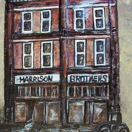 Eloise Schneider - The Old Store