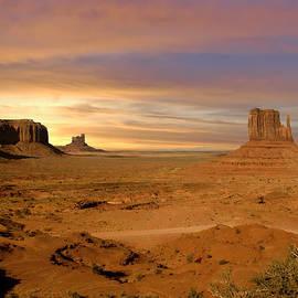 Randall Branham - The Old West