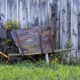 David Stone - The old Wheelbarrow