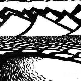 Mark Teeter - The Open Desert