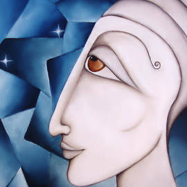 Simona  Mereu - The Oracle