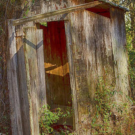 Anne Rodkin - The Outhouse