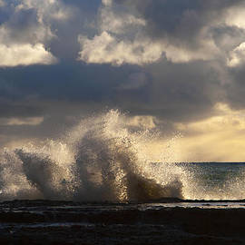 Joe Schofield - The Pacific Calms Down