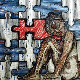 Eloa Jane - The Pain of Incongruence