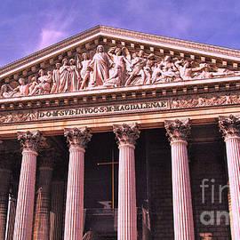 Allen Beatty - The Pantheon